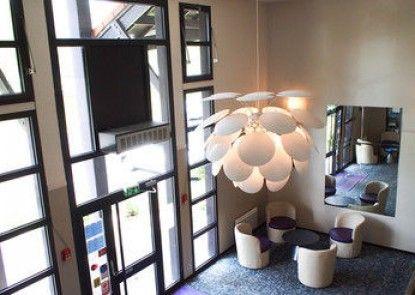 Hôtel Inn Design Vannes Resto Novo