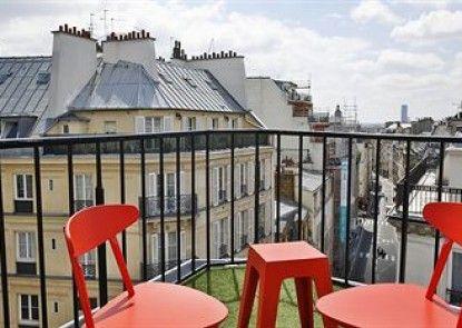 Hôtel Josephine by Happyculture