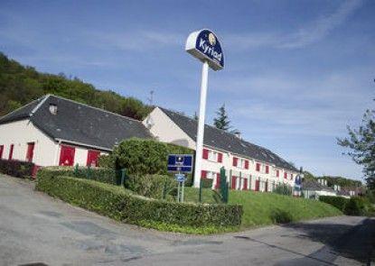 Hôtel Kyriad Le Havre Nord Montivilliers