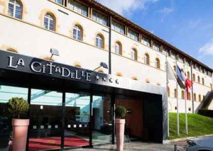 Hôtel La Citadelle Metz MGallery By Sofitel