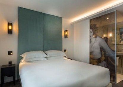 Hôtel La Comtesse by Elegancia