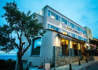 Hôtel La Santa