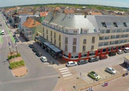 Hôtel La Terrasse