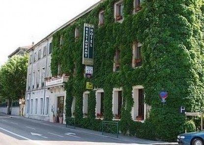 Hôtel Le Château