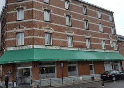 Hôtel le Clémenceau