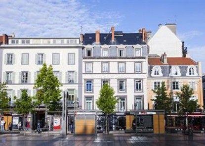 Hôtel Le Lion