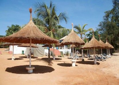 Hôtel Les Bougainvillées Saly Sénégal