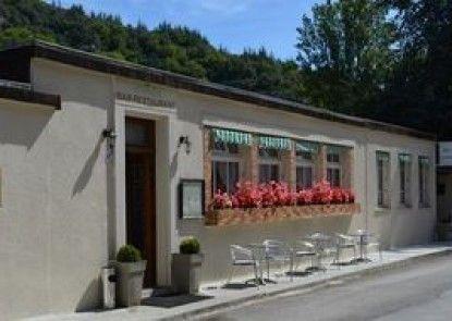 Hôtel Les Falaises