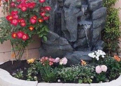 Hôtel les Jardins du Forez