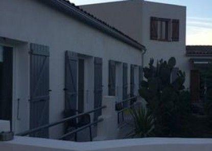 Hôtel Les Mouettes