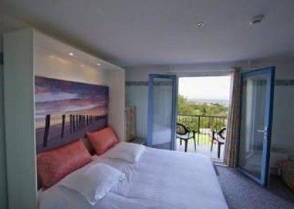 Hôtel Le Vivier - vue mer