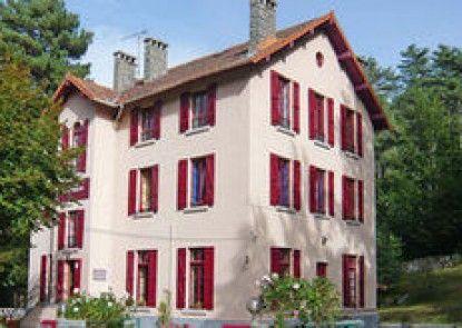 Hôtel le Vizzavona