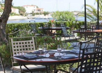 Hôtel L\'Île de la Lagune