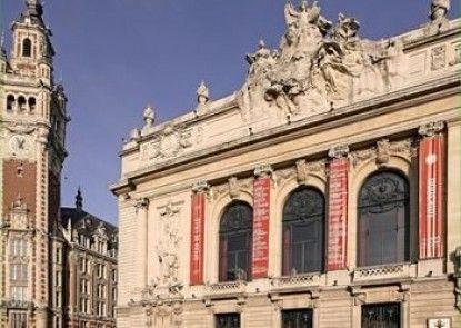Hôtel Mercure Lille Centre Vieux Lille