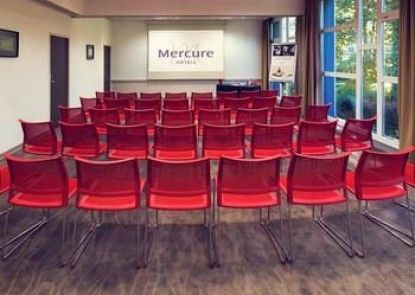 Hôtel Mercure Strasbourg Aeroport