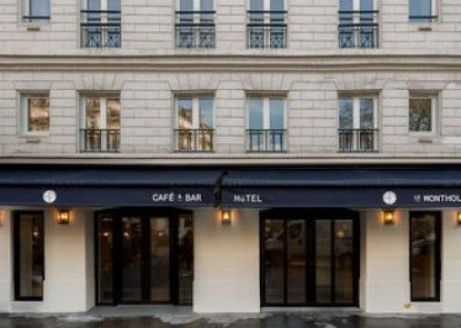 Hôtel Montholon Paris