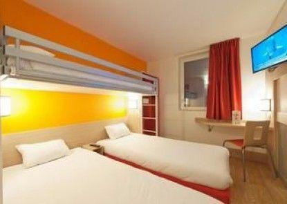 Hôtel Premiere Classe Bourg en Bresse - Montagnat