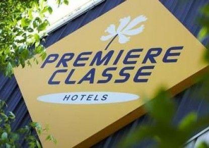 Hôtel Premiere Classe Melun Senart - Vert Saint Denis