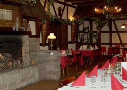 Hôtel Restaurant Au Parc des Cigognes