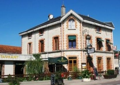 Hôtel Restaurant de l\'Abbaye
