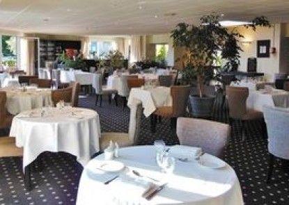 Hôtel restaurant Inter-Hôtel Otelinn