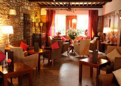Hôtel - Restaurant La Chaumière