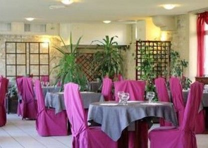 Hôtel Restaurant la ferme du Mée sur Seine
