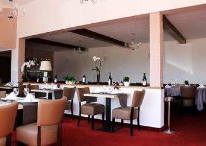 Hôtel - Restaurant Le Clos des Cèdres
