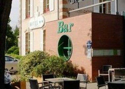 Hôtel Restaurant Le Green 7