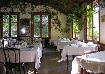 Hôtel-Restaurant Monte d\'Oro