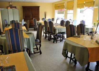 Hôtel Restaurant Saint-Benoît