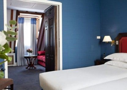 Hôtel Serotel Lutèce