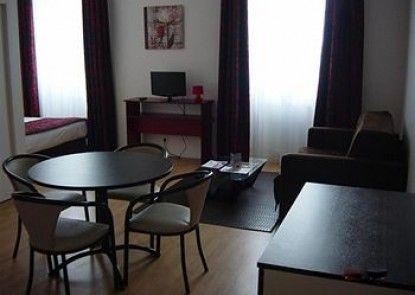 Hôtel Spa Le Connetable