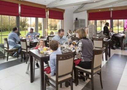 Hôtel Spa & Restaurant Les Saules