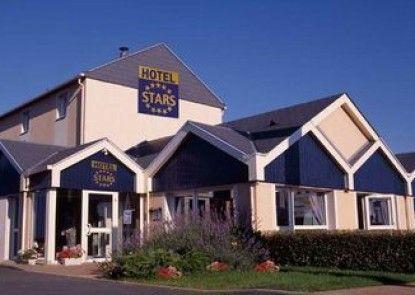 Hôtel Stars Tours Sud