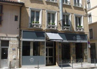 Hôtel Tête d\'Or