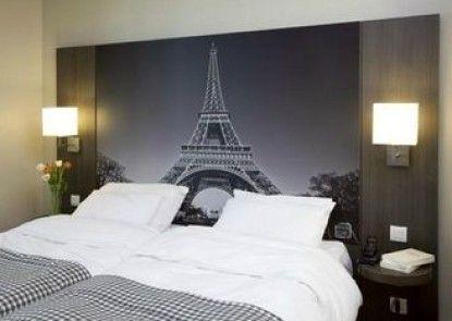 Hôtel Victoria Paris