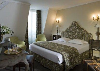 Hôtel Villa D\'Est