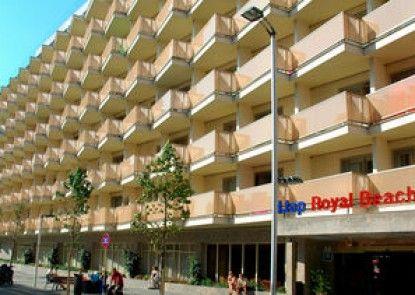 H TOP Royal Beach