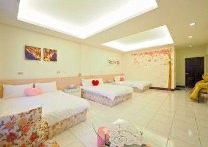 Huadong Homestay