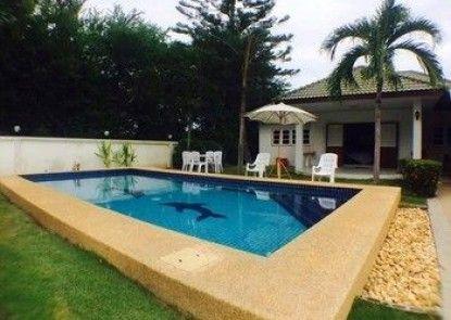 Hua Hin Home 66 Pool Villa