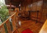 Pesan Kamar Bungalow Standar, 1 Tempat Tidur Double di Huahin Laplae Resort