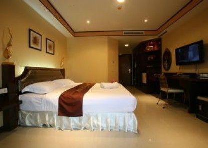 Hua Hin Markwin Lodge