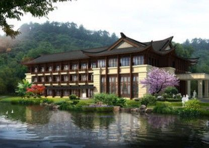 Hua Jia Shan Resort
