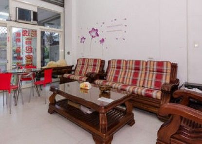 Hualien Guest House Hostel