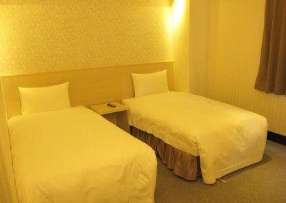 Hualien Mango Hotel