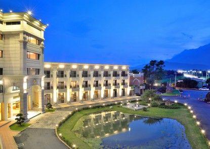 Hualien Toong Mao Resort