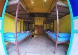 Pesan Kamar 1 Single Bed In 8-bed Dormitory (mixed) di Huan Saran Guesthouse