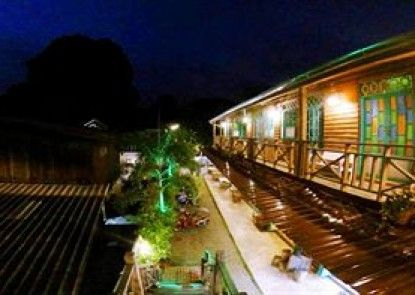 Huan Saran Guesthouse