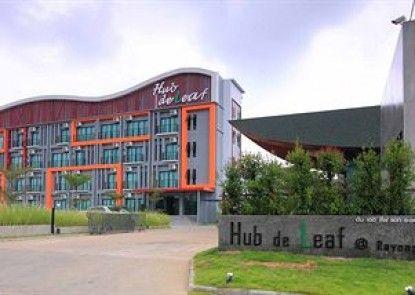 Hub de Leaf Rayong